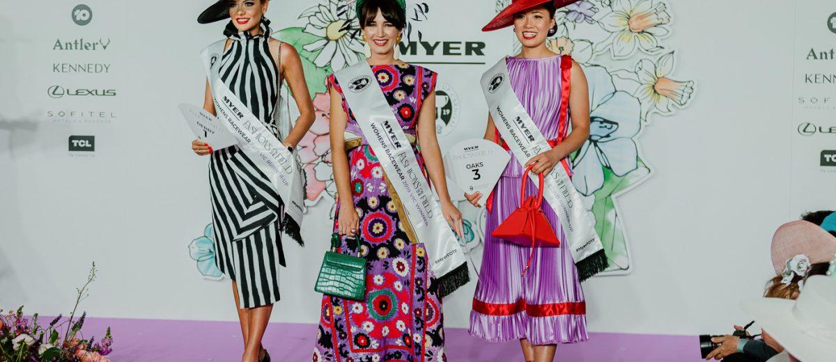 Top 3 Fashion