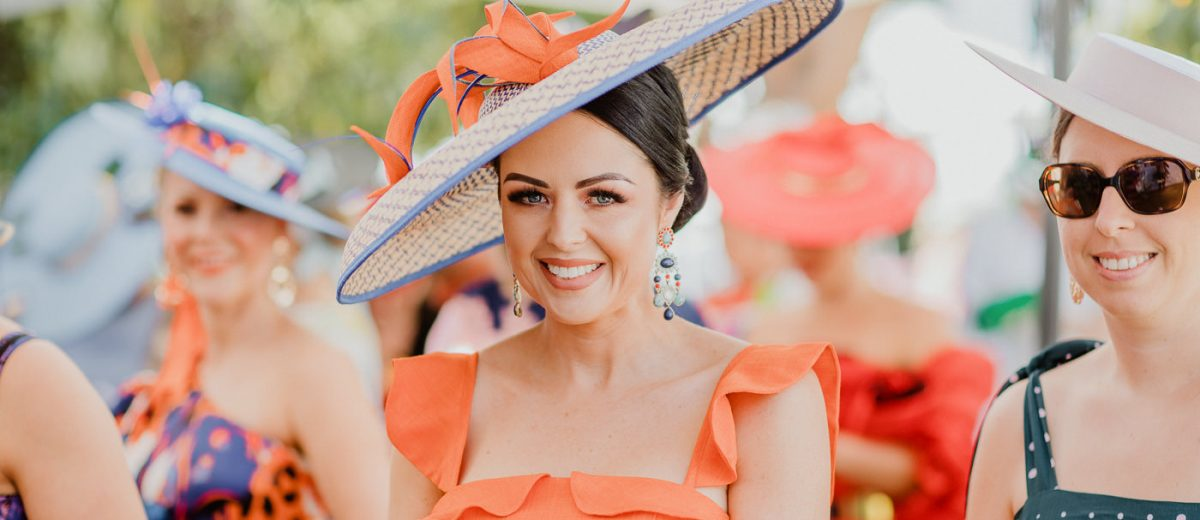 What to wear to the races on Melbourne Cup Day 2020 - Creative ideas for your outfits
