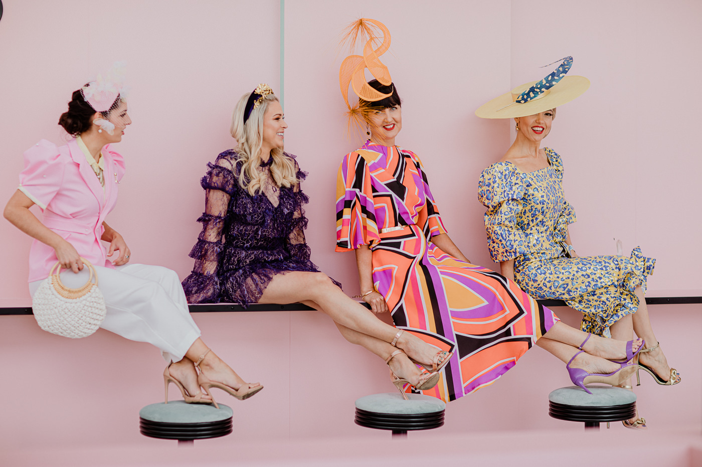 best fashion of the spring racing carnival