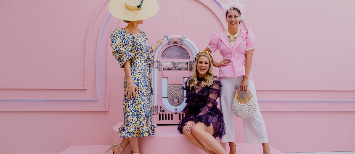 Photo Opportunities at the Flemington Racecourse - Best photos with your camera - Fun at the races