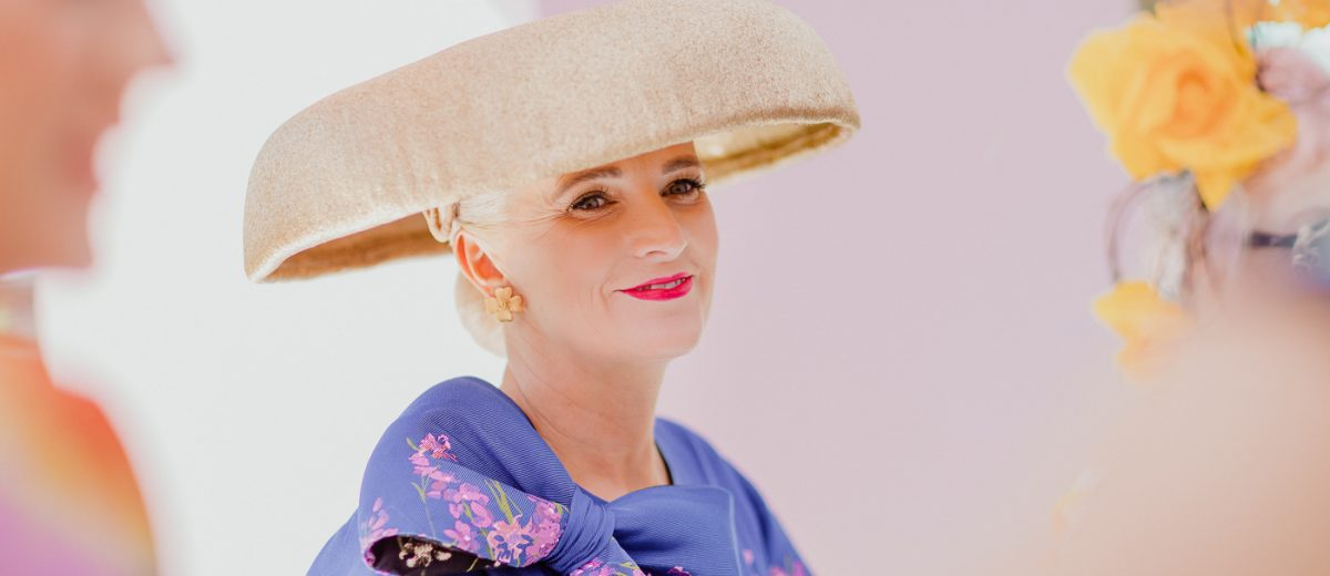 portraits at the - best images of the Melbourne Cup