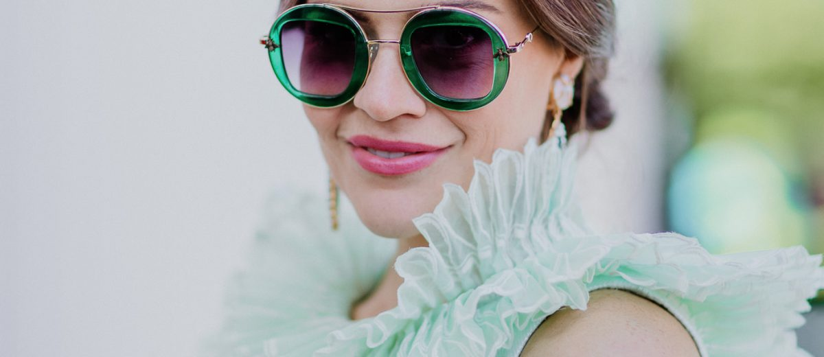 Fashion ideas and trends at the races