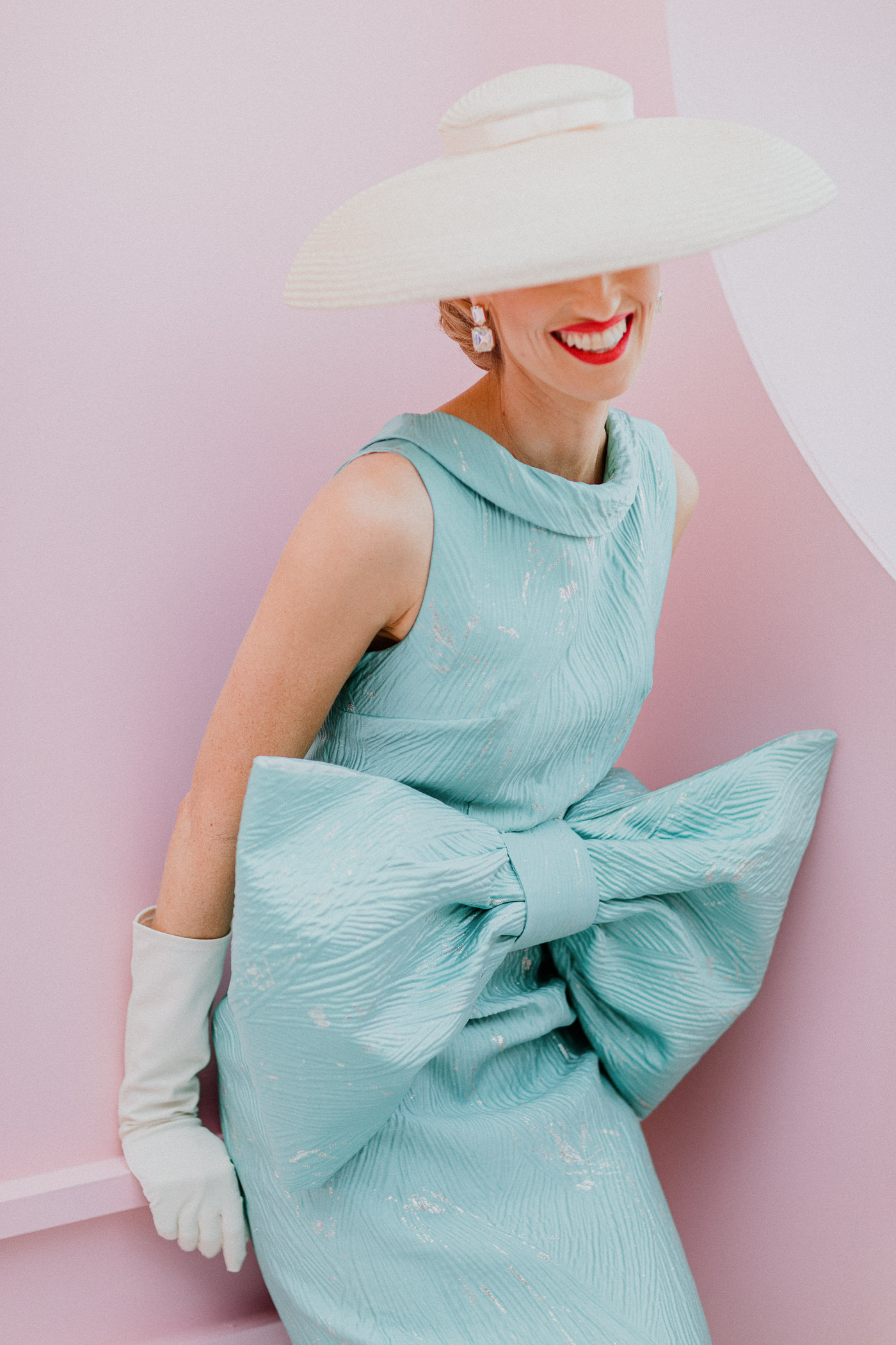 spring racing fashion trends 2020 in Melbourne
