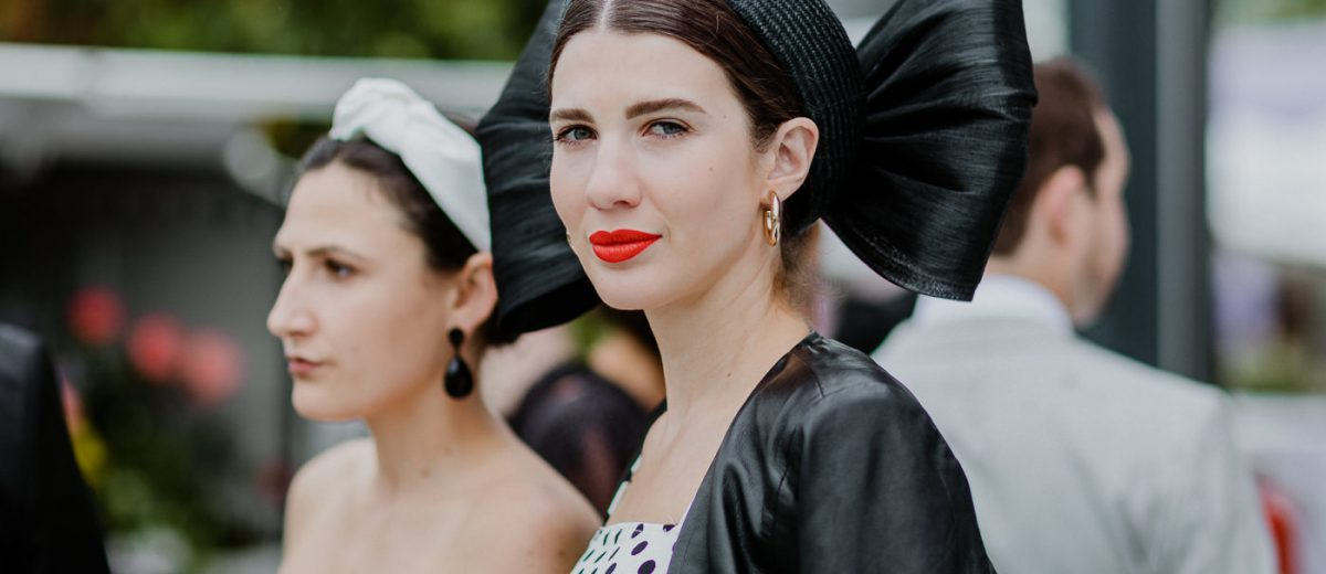 Millinery Trends 2020