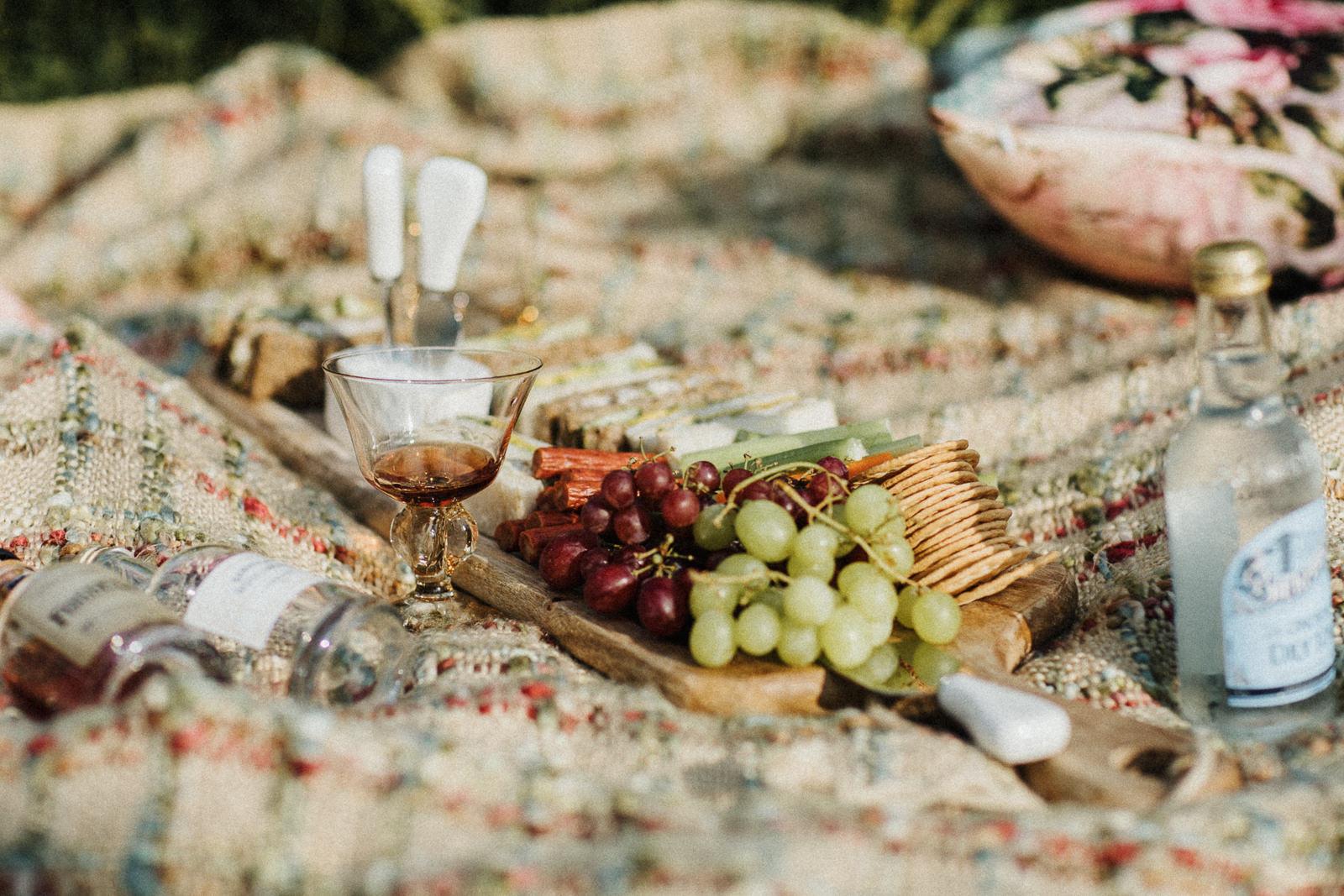 picnic details