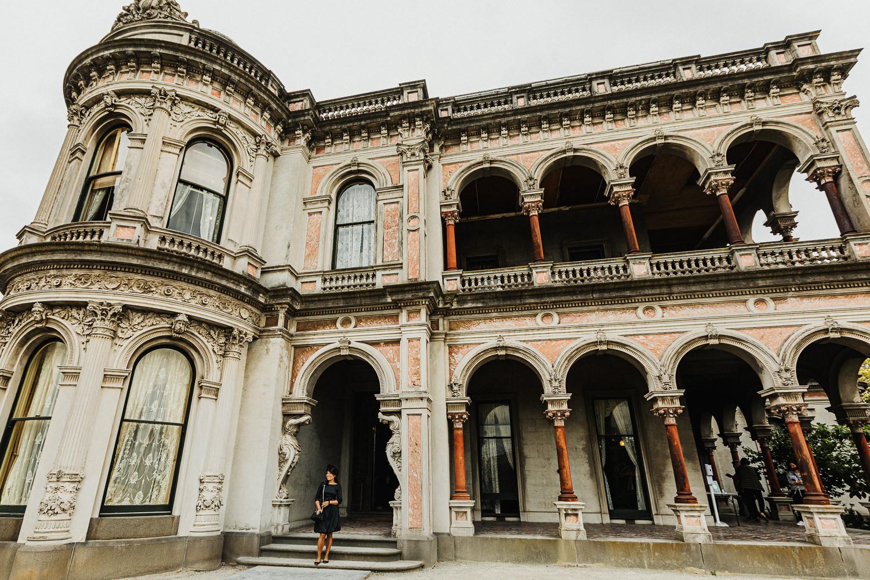Grand Mansion Melbourne